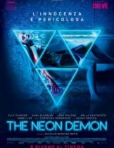 The Neon Demon (2016) สวยอันตราย