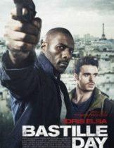 Bastille Day ดับเบิ้ลระห่ำ ปารีสระอุ