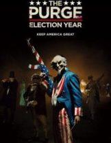 The Purge 3 Election Year (2016) คืนอำมหิต 3 ปีเลือกตั้งโหด