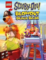 Lego Scooby-Doo Blowout Beach Bash