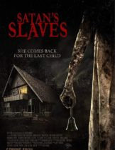 Satan's Slaves (2018) เดี๋ยวแม่ลากไปลงนรก