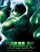 The Hulk 1 (2003) มนุษย์ยักษ์จอมพลัง 1