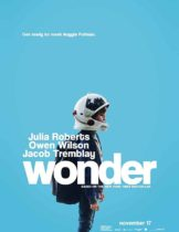 Wonder (2017) ชีวิตมหัศจรรย์วันเดอร์