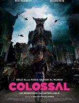 Colossal (2016) โคลอสโซ สาวเซ่อสื่ออสูรข้ามโลก
