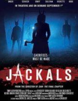 Jackals (2017) คนโฉด ลัทธิคลั่ง