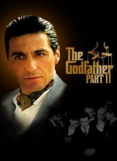 The Godfather 2 (1974) เดอะ ก็อดฟาเธอร์ 2