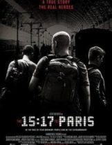 The 15:17 to Paris (2018) 15:17 หยุดด่วนนรก