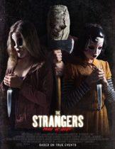 The Strangers Prey at Night (2018) คนแปลกหน้า ขอฆ่าหน่อยสิ