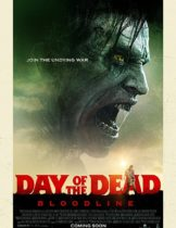 Day of The Dead Bloodline