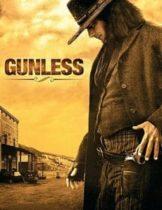 Gunless กันเลสส์ ศึกดวลปืนคาวบอยพันธุ์ปืนดุ