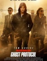 MIssion Impossible 4 Ghost Protocol (2011) ปฎิบัติการไร้เงา