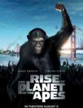 Rise of The Planet of The Apes กำเนิดพิภพวานร