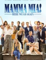 Mamma Mia 2 Here We Go Again