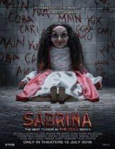 Sabrina (2018) ซาบรีน่า วิญญาณแค้นฝังหุ่น (ซับไทย)