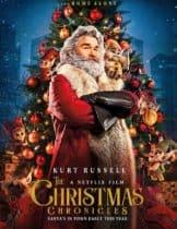 The Christmas Chronicles (2018) ผจญภัยพิทักษ์คริสต์มาส 2018