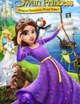 The Swan Princess a Princess Tomorrow a Pirate Today (2016) เจ้าหญิงฟงส์ขาว ตอน ผจญภัยเจ้าหญิงโจรสลัด