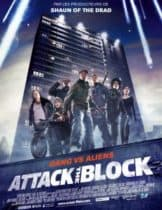 Attack The Block (2011) ขบวนการจิ๊กโก๋โต้เอเลี่ยน