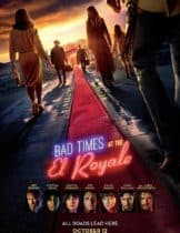 Bad Time at The El Royale (2018) ห้วงวิกฤตที่ เอล โรแยล