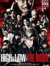 Hight & Low The Movie 3 Final Mission (2017)(SoundTrack ซับไทย)