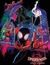 Spider-Man Into the Spider-Verse (2019) สไปเดอร์-แมน ผงาดสู่จักรวาล-แมงมุม HD