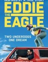Eddie The Eagle (2016) เอ็ดดี้ เดอะ อีเกิ้ล ยอดคนสู้ไม่ถอย
