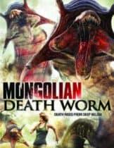 Mongolian Death Worm (2010) หนอนยักษ์เลื้อยทะลุโลก