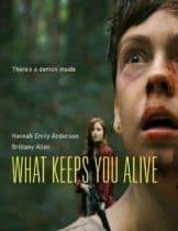 What Keeps You Alive (2018) รัก ล่อ เชือด (ซับไทย)
