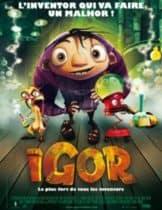 Igor (2008) อีกอร์ อัจฉริยะพลังมหึมา