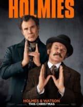 Holmes & Watson (2018) โฮม แอนด์ วัตสัน (ซับไทย)