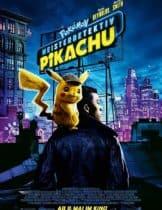 Pokémon Detective Pikachu (2019) โปเกมอน ยอดนักสืบพิคาชู