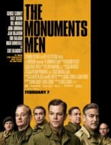 The monuments Men (2014) กองพันฉกขุมทรัพย์โลกสะท้าน