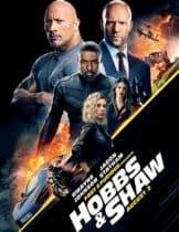 Fast & Furious Presents: Hobbs & Shaw (2019) เร็ว แรงทะลุนรก : ฮ็อบส์ แอนด์ ชอว์