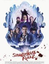 Slaughterhouse Rulez (2018) ตามล่าไอ้หน้าหนอน