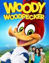 Woody Woodpecker (2017) วูดดี้ เจ้านกหัวขวานจอมซ่า(ซับไทย)