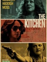 The Kitchen (2019) แม่บ้านพันธุ์ระห่ำ