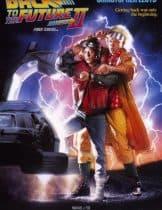 Back to the Future Part II (1989) เจาะเวลาหาอดีต 2