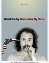 David Crosby : Remember My Name