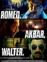 Romeo Akbar Walter (2019) ปฏิบัติการสะท้านแผ่นดิน