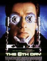 The 6th Day (2000) เดอะ ซิกซ์ เดย์.. วันล่าคนเหล็กอหังการ