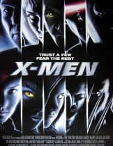 X-MEN 1 (2000) ศึกมนุษย์พลังเหนือโลก ภาค 1