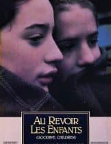 GoodBye Children Au Revoir les Enfants (1987)