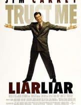 LIAR LIAR (1997) ขี้จุ๊เทวดาฮากลิ้ง