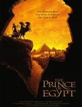 The Prince of Egypt (1998) เดอะพริ๊นซ์ออฟอียิปต์