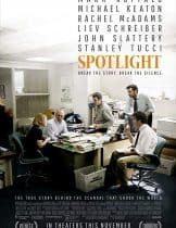 Spotlight (2015) คน ข่าว คลั่ง