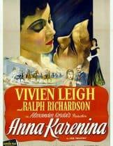 Anna Karenina (1948) แอนนา คาเรนินา รักครั้งนั้น มิอาจลืม