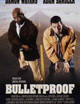 Bulletproof (1996) คู่ระห่ำ ซ่าส์ท้านรก
