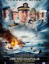 USS Indianapolis: Men of Courage (2016) ยูเอสเอส อินเดียนาโพลิส: กองเรือหาญกล้าฝ่าทะเลเดือด