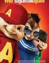 Alvin and the Chipmunks: The Squeakquel (2011) อัลวินกับสหายชิพมังค์จอมซน 2