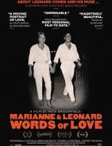 Marianne & Leonard: Words of Love (2019)