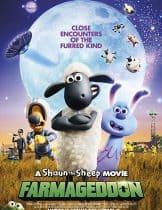 A Shaun the Sheep Movie: Người Bạn Ngoài Hành Tinh
